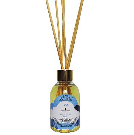 Difusor de Fragrância - Amo Baby - KAKÁ - 200 ml