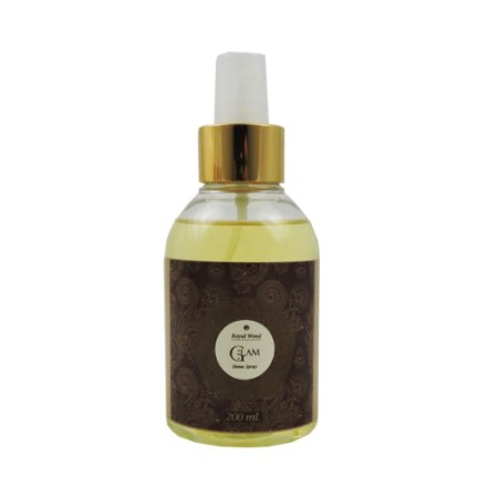 Home Spray - Amo Glam - Royal Wood - 200 ml
