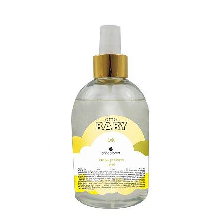 Perfume para Roupas - Lulu - 380 ml