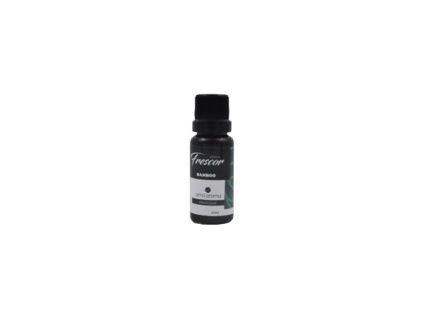 Óleo Essencial - Bamboo - 20 ml