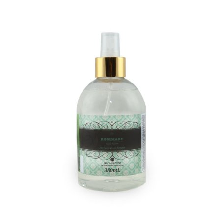 Perfume para Roupas - Rosemary - 380ml