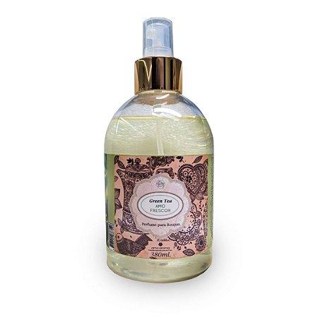 Perfume para Roupas - Green Tea - 380ml