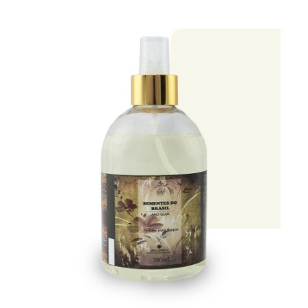 Perfume para Roupas - Sementes do Brasil - 380ml