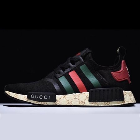9e4947067ea25 Adidas NMD Gucci - PT - Genesisport Outlet
