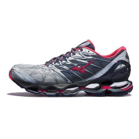 quality design 717be 04734 Tênis Mizuno Wave Prophecy 7 - CZ