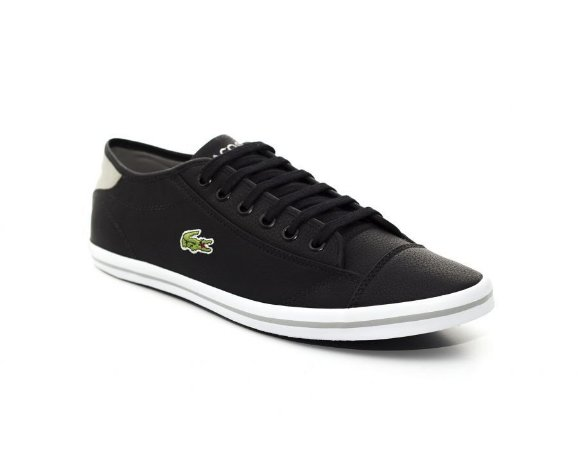 b418fd34900 Sapatenis Lacoste Couro - PT - Genesisport Outlet