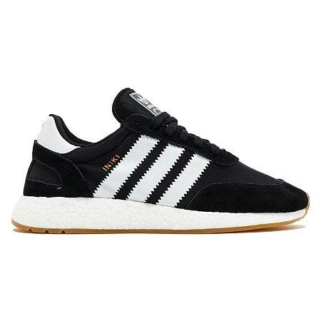Tênis Adidas Iniki - PTBC **BLACK FRIDAY**