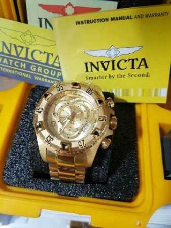 manual invicta reserve excursion