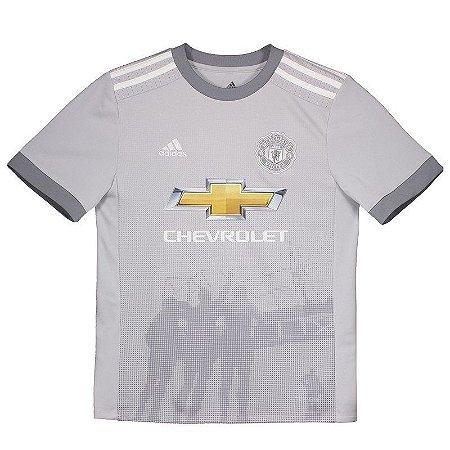Camiseta Adidas Manchester United - CZ