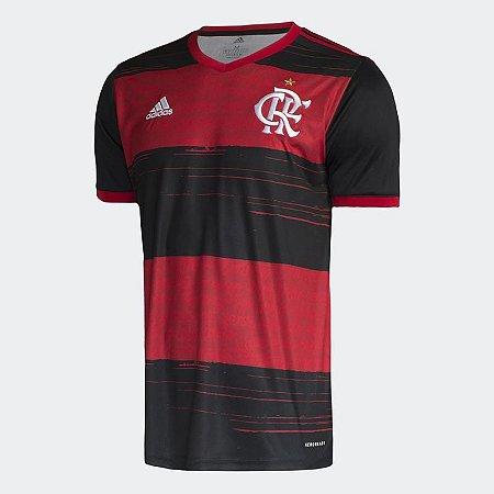 Camiseta Adidas Flamengo - 2020