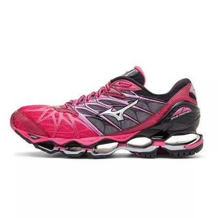 Tênis Mizuno Wave Prophecy 7 - RS