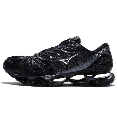 Tênis Mizuno Wave Prophecy 7 - PTCZ **BLACK FRIDAY**