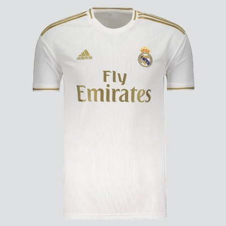 Camisa Real Madrid EA Sports - 2020