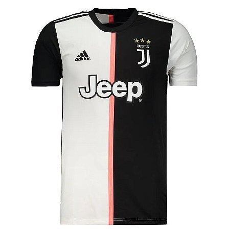 Camisa Adidas Juventus 2020