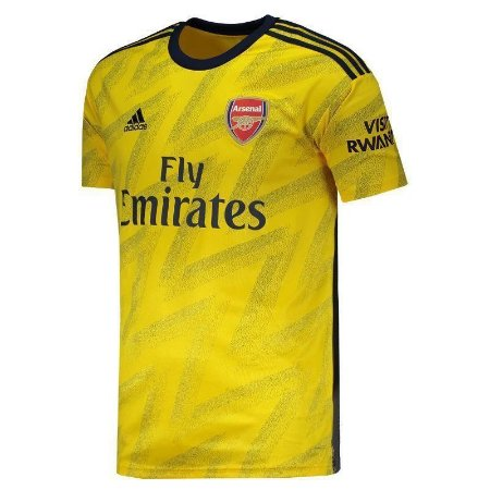 Camisa Adidas Arsenal Away 2020