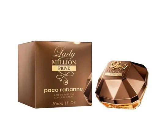 Lady Million Privé Eau de Parfum de Paco Rabanne Feminino