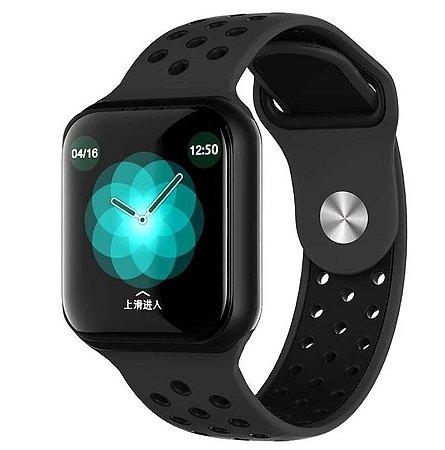 Relógio Smartwatch F8 - Preto