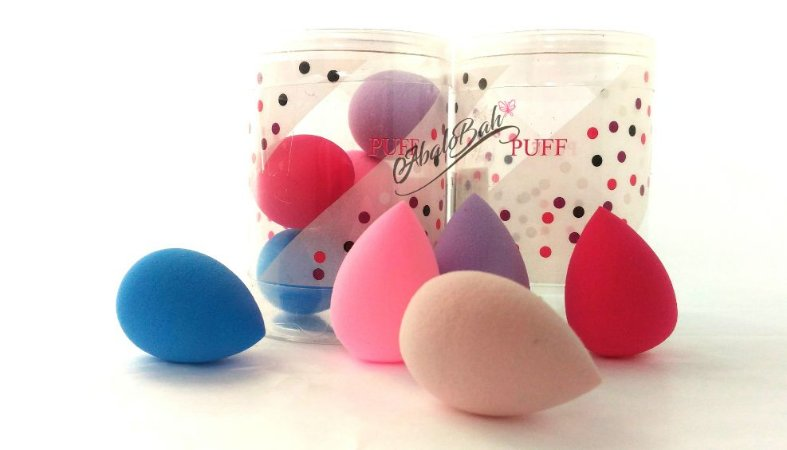 Beauty Blender Puff - Gotinha