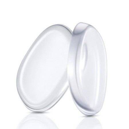 Esponja de silicone para Base e Corretivo