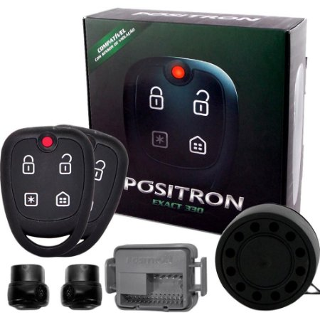 Positron Exact 330