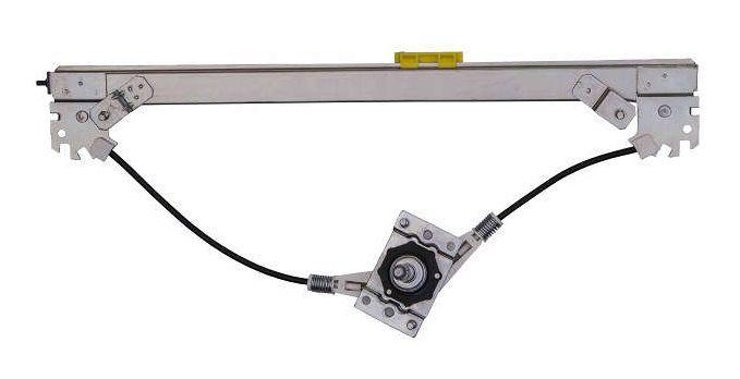 Maquina de vidro manual Fiat Uno