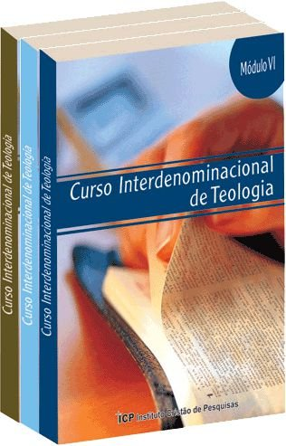 Curso Interdenominacional de Teologia a Distância (Médio Complementar)