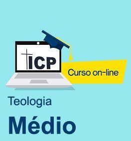 Curso Interdenominacional de Teologia On-line (Médio)