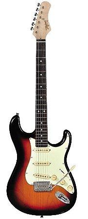 Guitarra Tagima T-635 Classic Sunburst