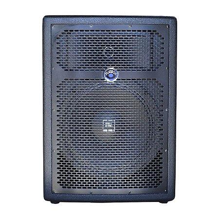 """Caixa de som Turbox/JBL Ativa 12"""" 250W - TBA1200"""
