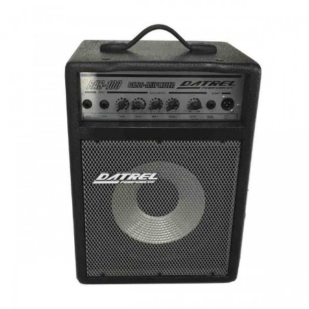 Cubo Amplificador para Contrabaixo Datrel - BAS 200