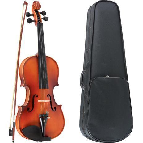 Violino 4/4 Vivace Beethoven BE44S - Fosco