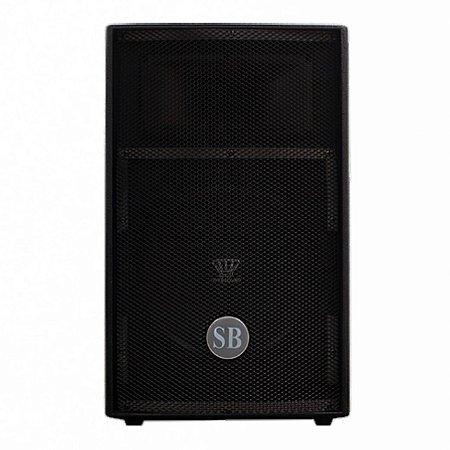 Caixa de Som Ativa Soundbox Delta 12