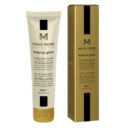 Hidratante Balance Cream Gold - Make More