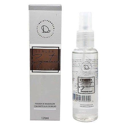 Spray fixador Sealer Signature Diamond Dust - Deisy Perozzo