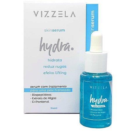 Serum facial Hydra - Vizzela