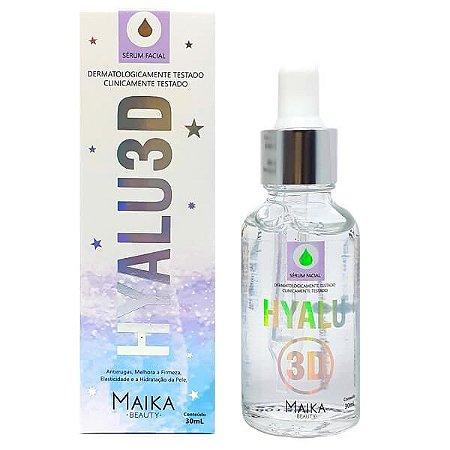 Sérum facial Hyalu3D - Maika Beauty