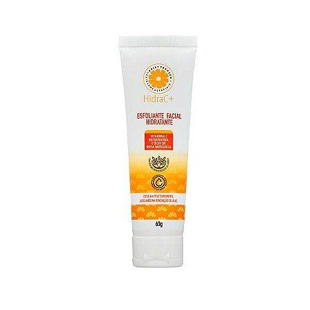 Esfoliante facial hidratante HidraC+ - Deisy Perozzo
