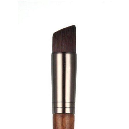 Pincel Kabuki Chanfrado para base M121 - Macrilan