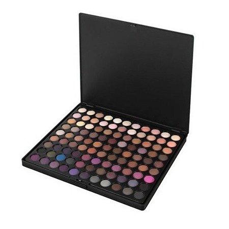 Paleta 99 sombras Urban Luxe - BH Cosmetics