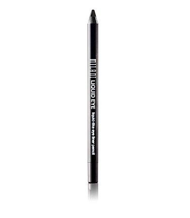 Lápis para Olhos Liquif'eye Milani - Preto