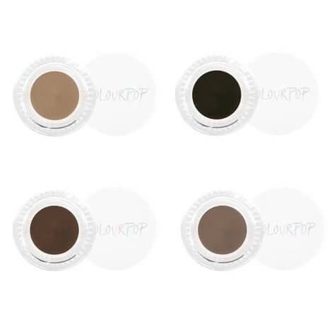 Gel para sobrancelhas Brow Color - Colourpop