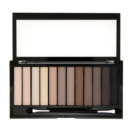 Paleta de Sombras 12 Cores Iconic Elements - Revolution