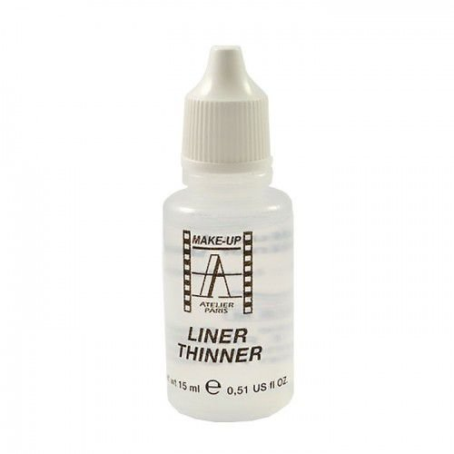 Diluidor Liner Thinner - Atelier Paris