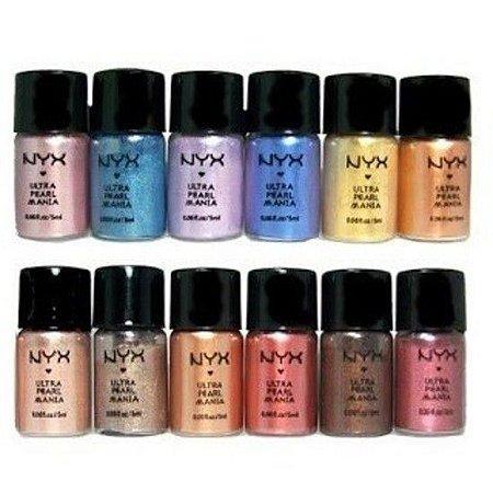 Pigmento Pearl Mania - NYX