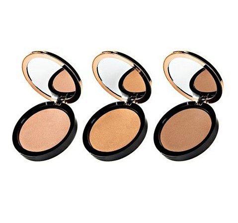Bronzeador em pó - BH Cosmetics