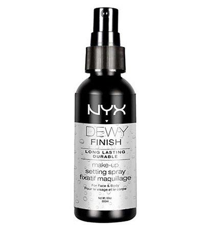 Spray Fixador Dewy - NYX