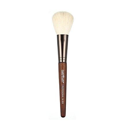 Pincel profissional para blush M909 - Macrilan