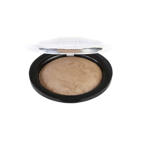 Bronzer Golden Days - Revolution