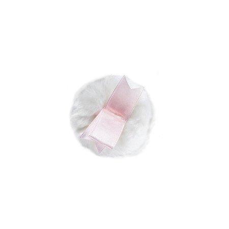 Esponja Puff Pequeno - RK by Kiss