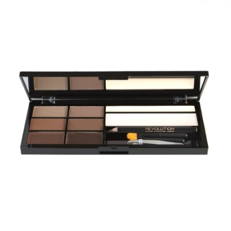 Kit de Sobrancelhas Ultra Brow - Revolution